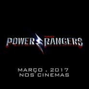 """De """"Power Rangers"""": novo Megazord tem seu visual revelado. Confira!"""