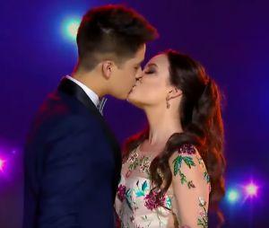 Assista de novo a performance de Larissa Manoela e João Guilherme no Teleton 2016 do SBT