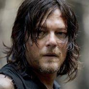 """Em """"The Walking Dead"""": na 7ª temporada, Daryl não se curva para Negan por causa de Glenn, diz ator"""