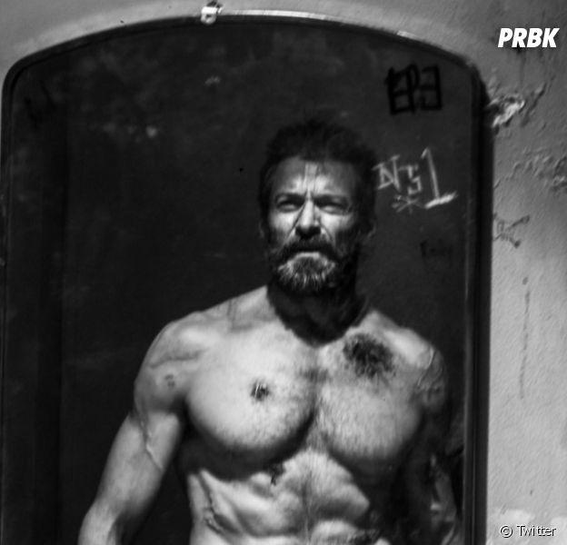 """""""Logan"""" é o último filme de Wolverine estrelado por Hugh Jackman"""