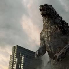 """Estreia: """"Godzilla"""" aposta nos dramas humanos, mas não esquece da ação"""