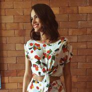 """Bruna Marquezine, de """"Nada Será Como Antes"""", posa com look colorido e internautas elogiam: """"Deusa"""""""