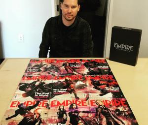 """De """"X-Men: Apocalipse"""": Bryan Singer, diretor do longa, está fora da franquia"""
