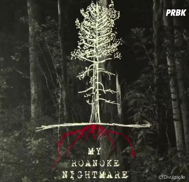 "Em ""American Horror Story: Roanake"": sobrevivente surpreende a todos após chacina!"