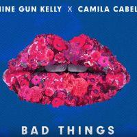 Camila Cabello, do Fifth Harmony, responde perguntas em jogo divertido com Machine Gun Kelly!