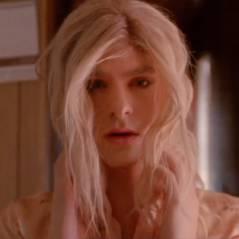 Andrew Garfield se transforma em travesti para clipe da banda Arcade Fire