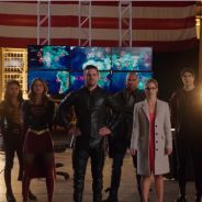 "Em ""Arrow"", ""The Flash"", ""Supergirl"" e ""Legends of Tomorrow"": novo trailer mostra vilões Dominadores"