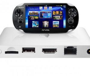 A união do PS Vita e do Vita TV só está disponível para os japoneses, por enquanto
