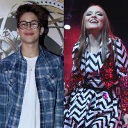 João Guilherme Ávila ou Larissa Manoela? Quem canta melhor? Vote e decida!
