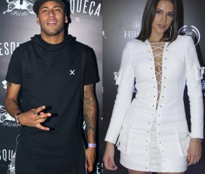 Jornal afirma que Neymar Jr. e Bruna Marquezine vão passar o Ano Novo juntos! Será?