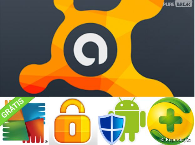 Top 5 Antivírus para proteger o seu smartphone