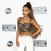 Ariana Grande vence maior prêmio do American Music Awards 2016 e faz performance com Nicki Minaj!
