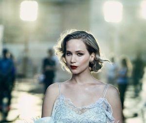 "Jennifer Lawrence foi a Tiffany no longa-metragem ""O Lado Bom da Vida"""