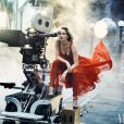 """Jennifer Lawrence vai interpretar mesmo papel que Scarlett Johansson no filme """"Passageiros"""", que estreia em 2017"""