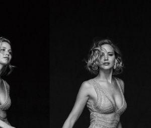 Jennifer Lawrence diz que não gosta de ser incomodada por fãs