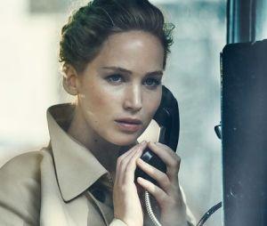 Jennifer Lawrence diz que preservar privacidade é um trabalho duro