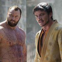 """Duelo em """"Game of Thrones"""": Qual mais forte? Príncipe Oberyn Martel x A Montanha"""