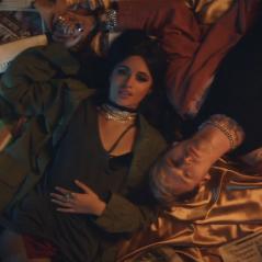 "Camila Cabello e Machine Gun Kelly lançam clipe de ""Bad Things"" oficialmente. Assista agora!"