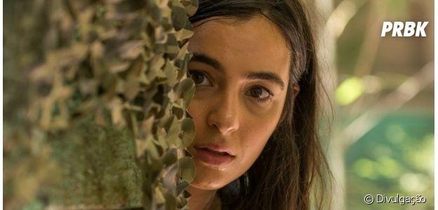 "Tara (Alanna Masterson) descobre comunidade de mulheres em ""The Walking Dead""!"