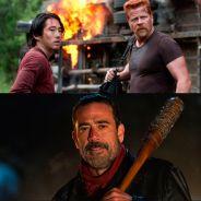 """Em """"The Walking Dead"""": na 7ª temporada, 5 motivos que podem justificar a baixa audiência!"""
