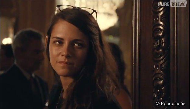 """Veja o trailer de """"Clouds of Sils Maria"""", com Kristen Stewart e Chloë Moretz"""