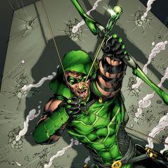 Arqueiro Verde, Aquaman, Capitão América e mais heróis que já são idosos!