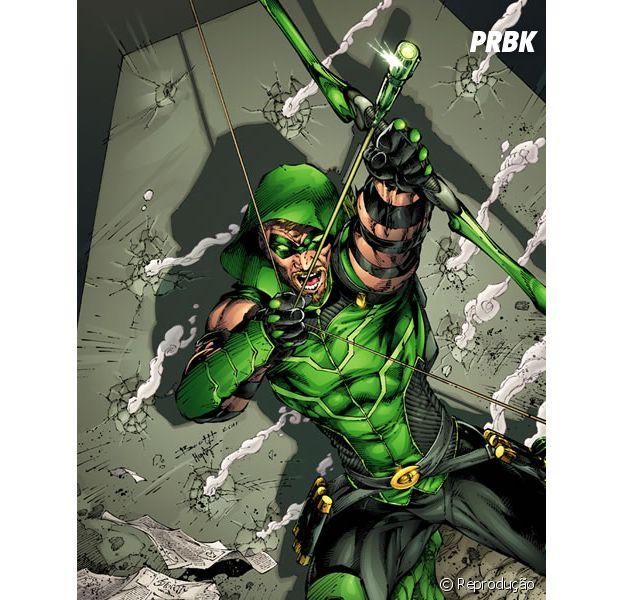 Arqueiro Verde, Aquaman e mais heróis já são idosos!