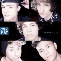 """Banda On Play, sucesso da trilha de """"Cúmplices de Um Resgate"""", lança clipe do single """"10 Minutos"""""""