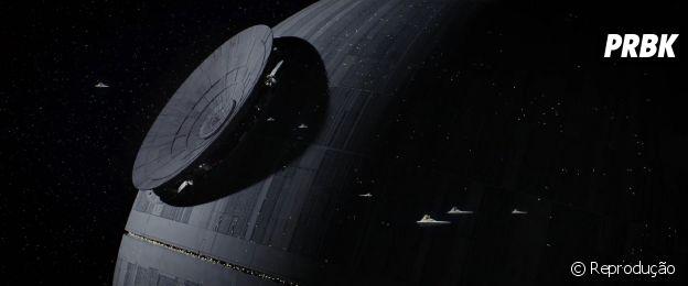 """""""Rogue One: Uma História Star Wars"""" é um spin-off que conversa bastante com o resto da sequência"""