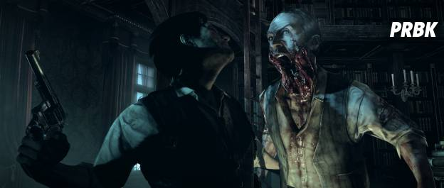 "Screenshot de ""The Evil Within"" revela monstros horrendos"