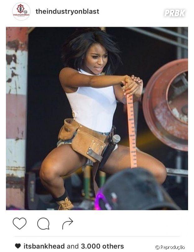 Normani Kordei em carreira solo? Coreógrafo do Fifth Harmony fala sobre possível música da cantora!
