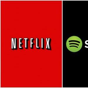 Netflix e Spotify começam a cobrar impostos em 2017 após decisão do presidente Michel Temer!