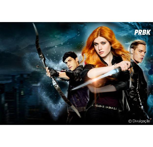 """Série """"Shadowhunters"""" estreia 2ª temporada no Netflix! Confira reações"""