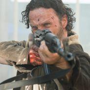 """Em """"The Walking Dead"""": na 7ª temporada, Rick """"volta à ação"""" em novos episódios, segundo ator"""