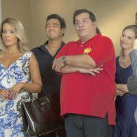 """Leandro Hassum se mete em várias trapalhadas no trailer de """"Vestido pra Casar"""""""