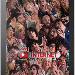 """Gustavo Stockler compartilha trailer de """"Internet - O Filme"""" no Twitter e fãs reagem à novidade!"""