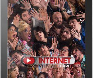 """Trailer de """"Internet - O Filme"""" é divulgado por Gustavo Stockler no Twitter"""