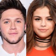 Selena Gomez e Niall Horan Juntos? Cantor deixa comentário no Instagram dela e fãs especulam