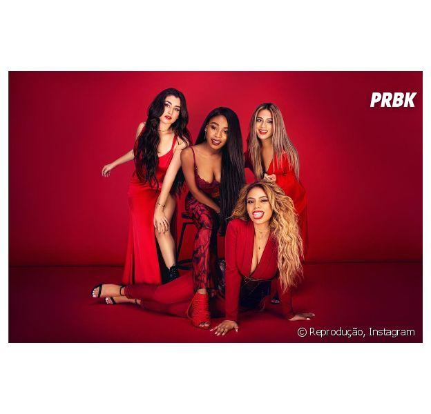 Fifth Harmony deve mudar o nome do grupo após saída da Camila Cabello!