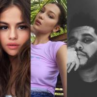 Após Selena Gomez beijar The Weeknd, Bella Hadid para de seguir a cantora no Instagram!