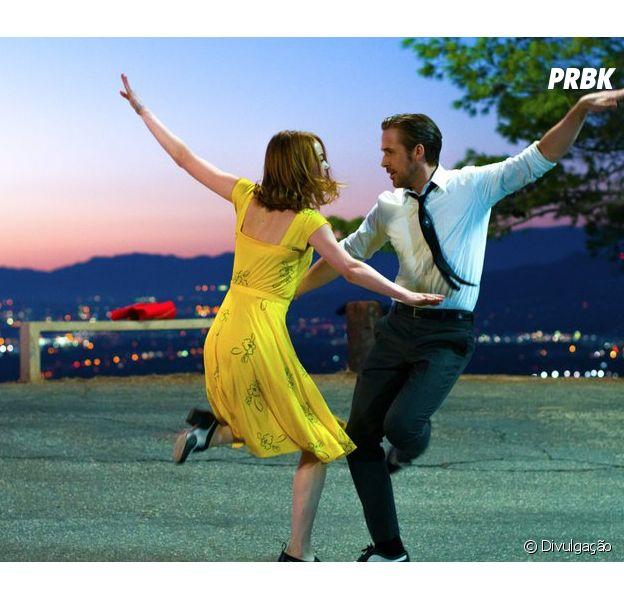 """Filme """"La La Land - Cantando Estações"""" é um musical moderno e que agrada pessoas de todas as idades!"""