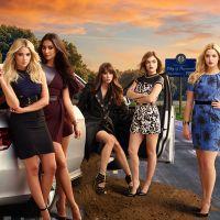 "Final ""Pretty Little Liars"": musical e dois casamentos marcam últimos momentos da 7ª temporada"
