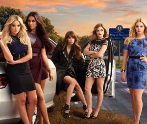 "Final ""Pretty Little Liars"": musical e dois casamentos marcam os momentos finais da última temporada"