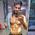 """Do """"BBB17"""": Luiz Felipe Bari e as 10 melhores fotos do Instagram do bonitão do reality!"""