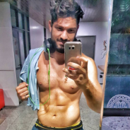 "Do ""BBB17"": Luiz Felipe Bari e as 10 melhores fotos do Instagram do bonitão do reality!"