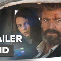 """Filme """"Logan"""": com Hugh Jackman, novo trailer apresenta mutante X-23 em ação!"""