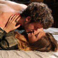 """Em """"Malhação"""": Sofia vai atrás de Sidney e pede desculpas"""