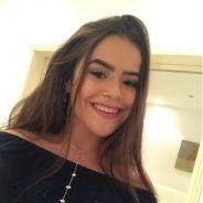 """Maisa Silva, de """"Carinha de Anjo"""", comemora data especial no Twitter e fãs surtam!"""