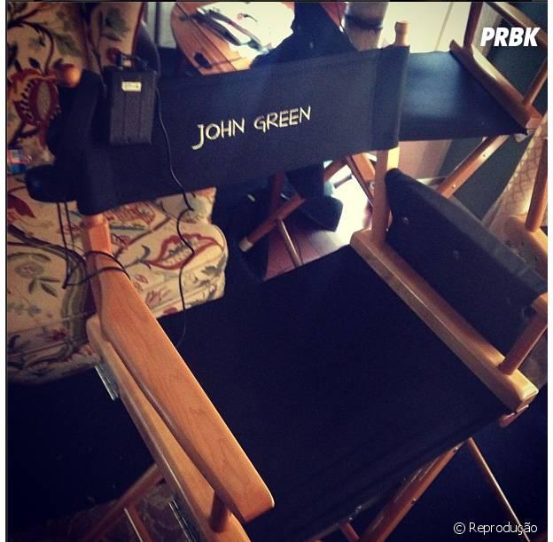 John Green2