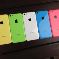 Apple vai reduzir produção de modelo mais barato do novo iPhone